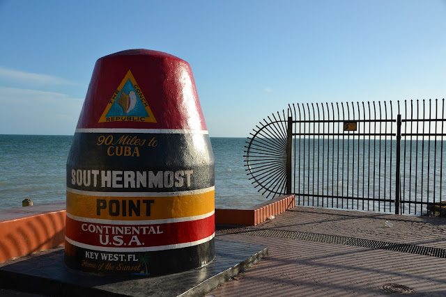 Roadtrip Florida - Key West