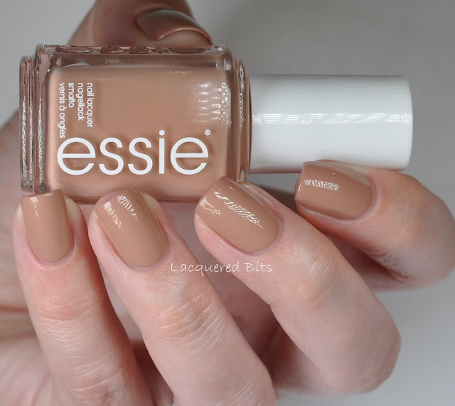 Picked Perfect Essie Spring 2015