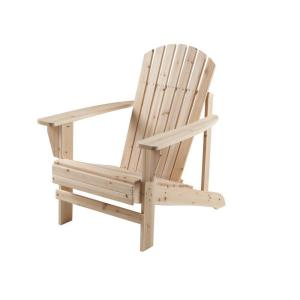 For Only 10 More Than Those Plastic Chairs You Can Have These Wooden Ones From Home Depot They Are 30 Unfinished Which Leaves So Many