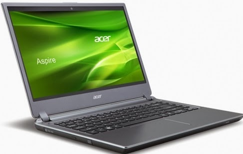 Acer Aspire M3-481 Drivers For Windows 7 (64bit)