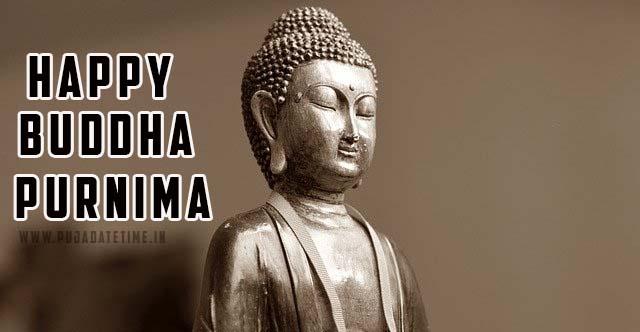 Happy Buddha Purnima wishes, SMS, Greetings, WhatsApp Messages, Facebook Status, Buddha Jayanti