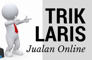 Kiat Sukses Jualan Online
