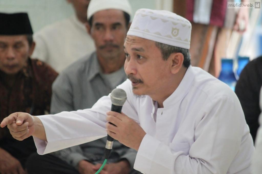 Dokumentasi Peringatan Khaul Mbah Hisyam Pondok Leler Putra Mufid