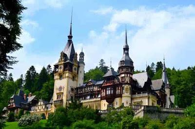 تكاليف السياحة في رومانيا