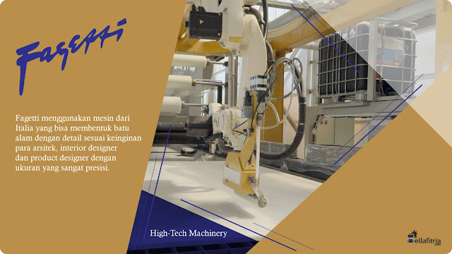 Fagetti supplier marmer Indonesia