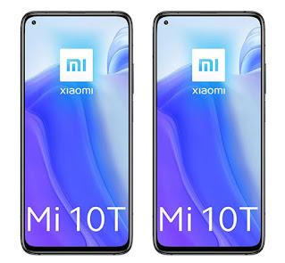 HP Xiaomi Mi 10T Reguler 5G Harga Dan Spesifikasinya
