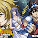 Saint Seiya The Lost Canvas 26/26 Audio: Latino Servidor: Mediafire/Mega