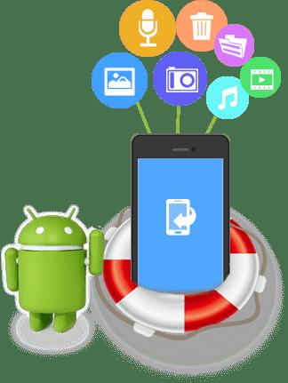 برنامج  Renee Android Recovery