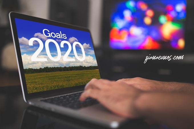 35 Azam Positif Tahun 2020