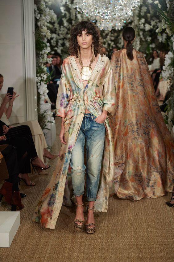 como llevar un kimono
