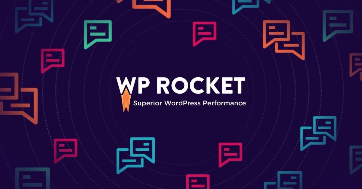 WP Rocket by WP Media V.3.7.4