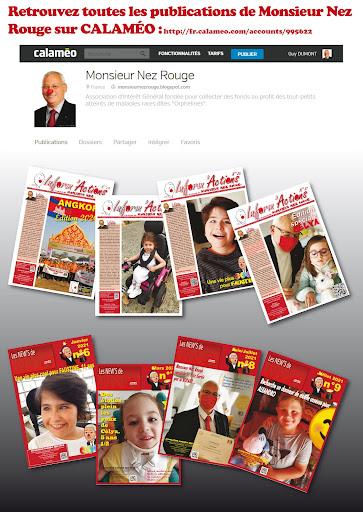 PUBLICATIONS MNR