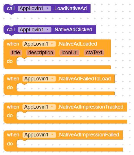 Applovin Extension - How to use Applovin Extension