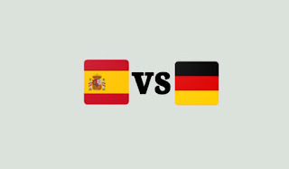 مشاهدة مباراة ألمانيا وإسبانيا اليوم الخميس 3 سبتمبر 2020 يلا شوت في الجولة الأولى من دوري الأمم الأوروبية