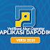 Verifikasi Akun Operator Sekolah Pada Aplikasi Dapodik 2021