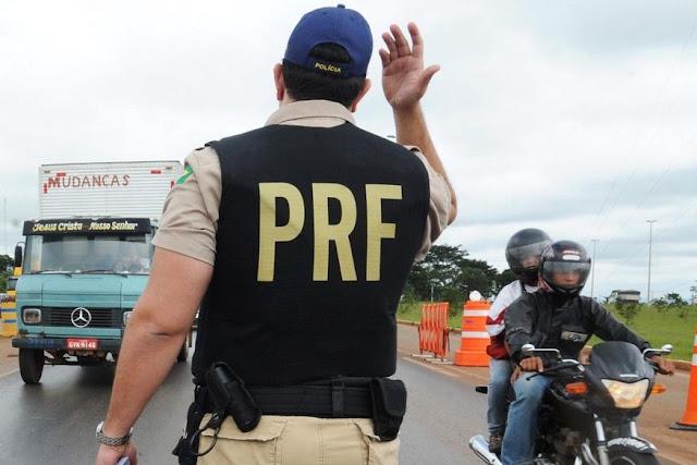 Concurso da PRF é mantido para o dia 9 de maio e candidatos poderão acessar os locais de prova no site a partir do dia 4