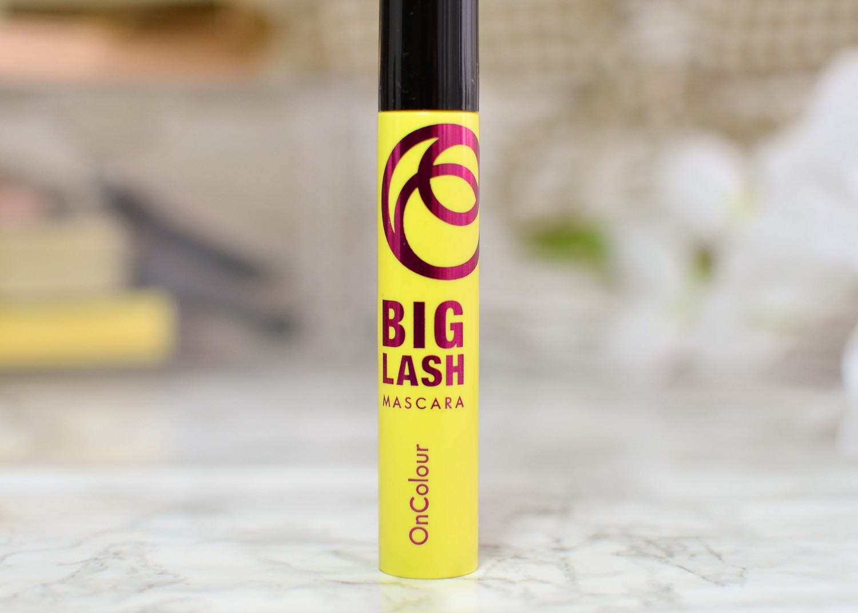 Oriflame OnColour Big Lash Mascara