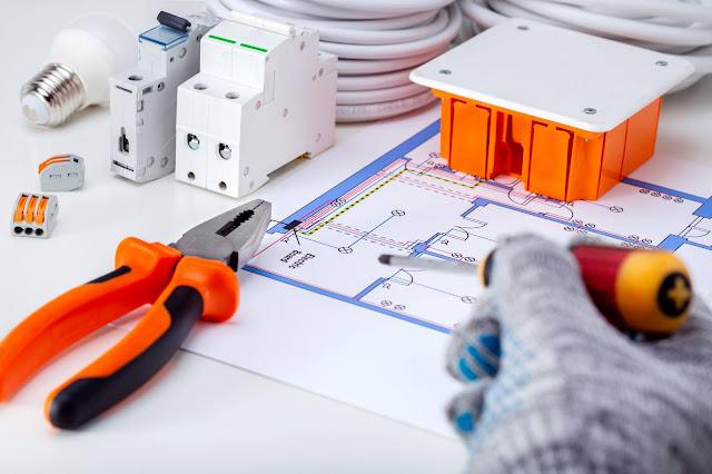 Jasa Perbaikan Dan Pemasangan Instalasi Listrik Listrik Pabrik