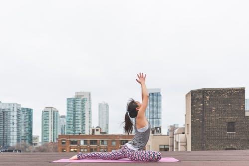 Blogilates İle Pilates Yapalım - Evde Egzersiz Önerileri
