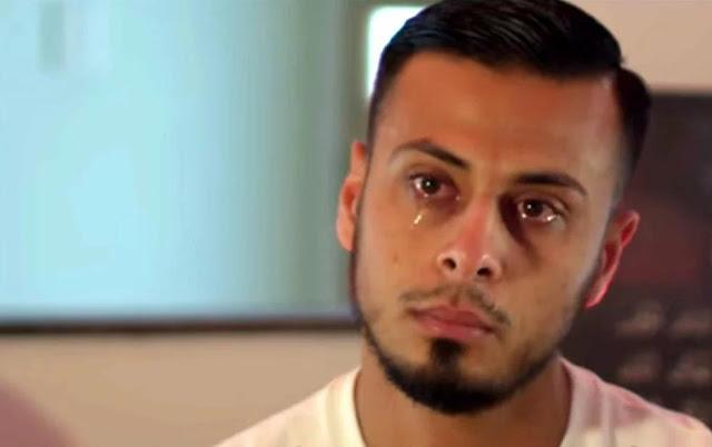 Али Банат — миллионер, отдавший все деньги на благие дела после того, как узнал, что у него рак
