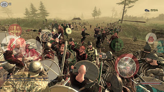 Mount and Blade Warband - Viking Conquest + Napoleonic wars + Native