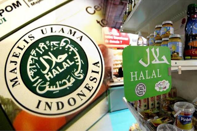 RUU Cipta Lapangan Kerja, Omnibus Law Hapus Kewajiban Makanan Harus Bersertifikat Halal!