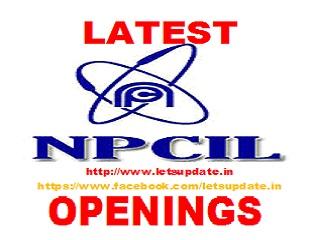 NPCIL-JOB-LETSUPDATE