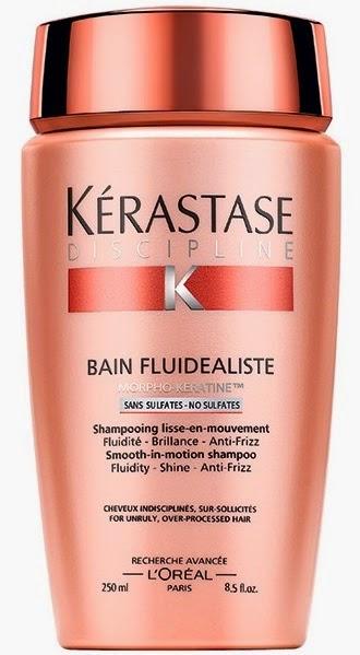 kerastase bain fluidealiste sin sulfatos