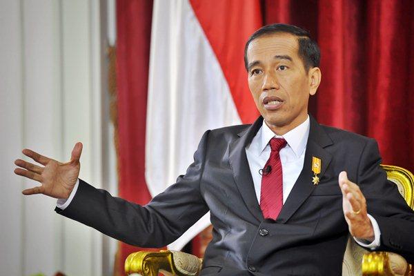 Menohok, Surat Terbuka Untuk Jokowi Tanggapi Seruan Pisahkan Politik dan Agama