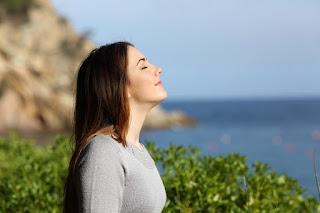 فوائد التنفس لحالتك النفسية