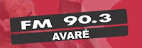 Rádio 90,3 de 90.3 de Avaré SP