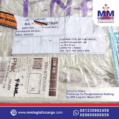 Expedisi Murah Surabaya