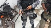 Suspeito invade fazenda e é alvejado com tiro de espingarda em José de Freitas/PI