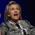 Все свободны! Клинтон не сдержалась после поражения на выборах