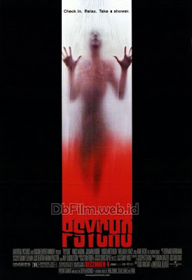 Sinopsis film Psycho (1998)