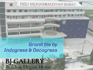 Project RSU Muhammadiyah Babat Lamongan