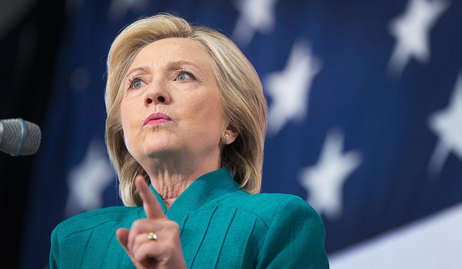 ¿13 minutos de mentiras?: Este video de Hillary Clinton que le está quitando muchos votos