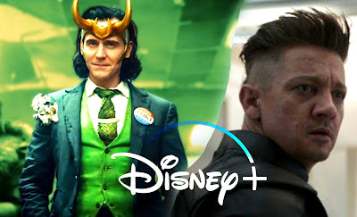 Disney+ changes releasing dates for upcoming Marvel & others shows
