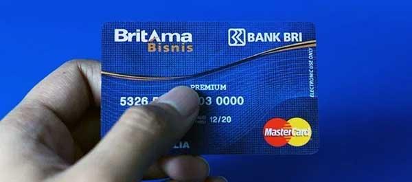 Tips Aman Transaksi Kartu Debit BRI