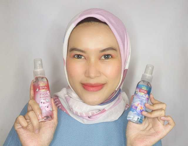 Imperial Leather Body Mist Sweet Treat