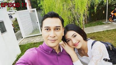 Tonton Drama Dendam Cinta Arissa Episod 11