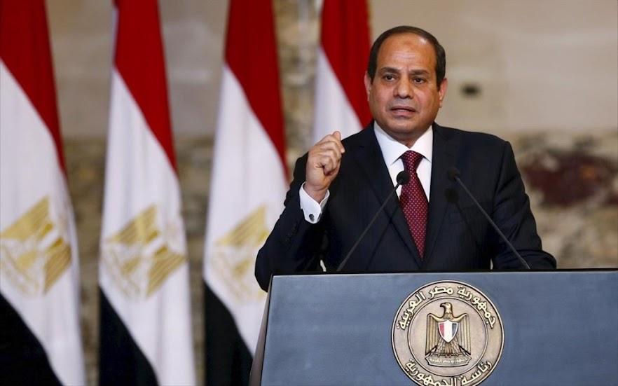 «Πάγωσε» το χαμόγελο των Τούρκων με τις απαιτήσεις της Αιγύπτου