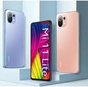 Xiaomi Mi 11 Lite Pre Order Starts on 25 June with Price 18,999