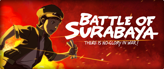 Battle Of Surabaya (2015) Subtitle Indonesia