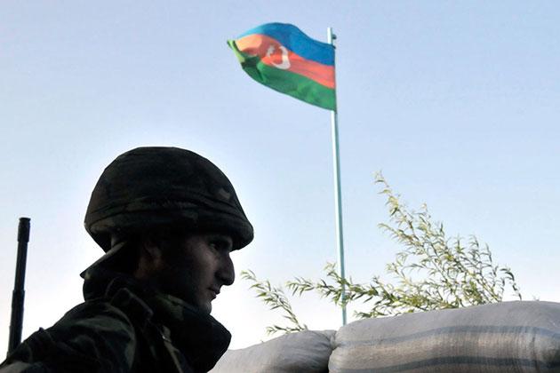 600 personas figuran en la lista negra de Azerbaiyán