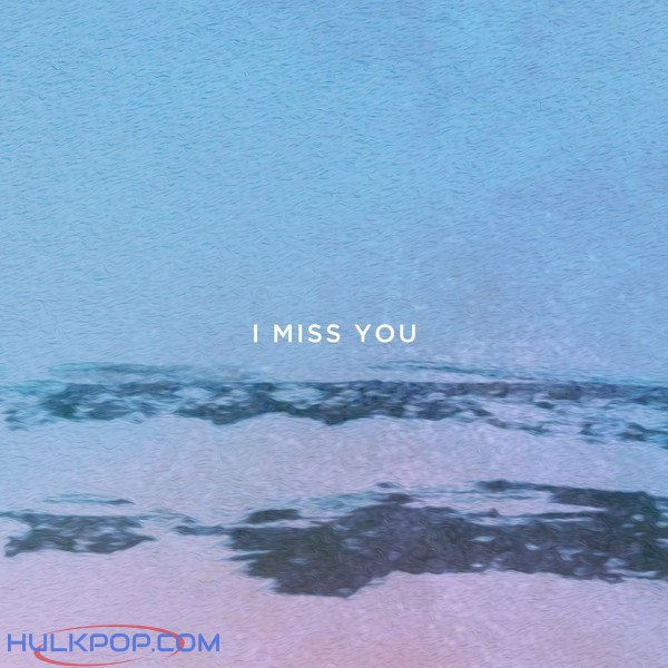 E Z Hyoung – I Miss You – Single