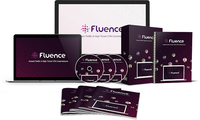 Fluence Review (Sam Mann) | pumps clicks & sales