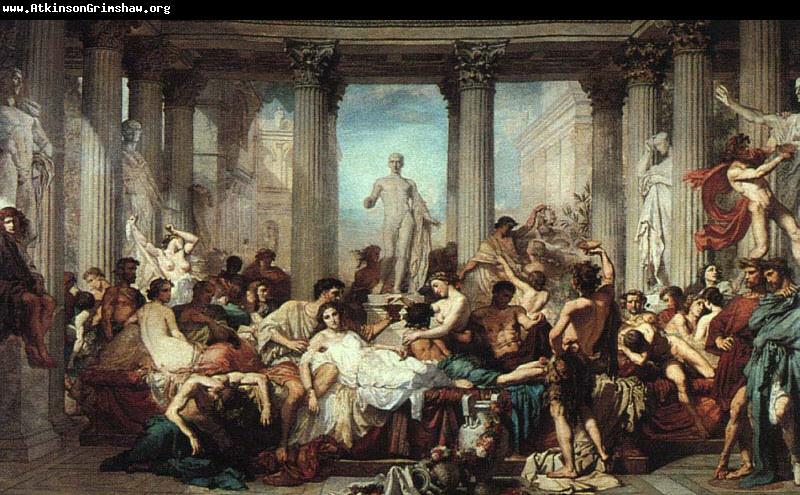 Saturnalia festival homosexual discrimination