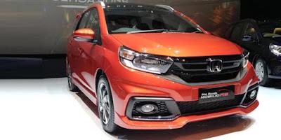 Harga Honda Denpasar