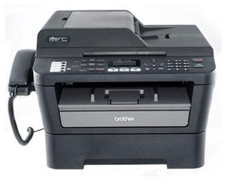 Brother MFC-7470D Printer Driver Download